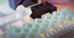 Custom Foam Parts